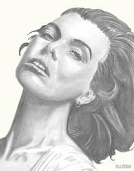 Milla Jovovich by DarqueImages