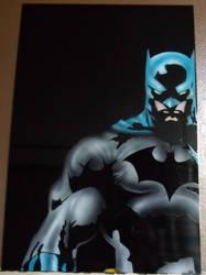 Batman Panel by DarqueImages