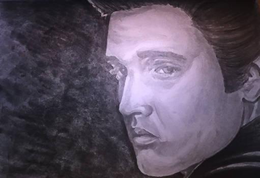 ICONS: Elvis Presley