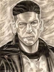 The Punisher (John Berenthal