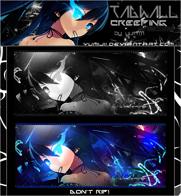 Galerie de Yumiji :) Tagwall_creeping_shadows__blackrock_shooter_by_yumijii-d56q8yl