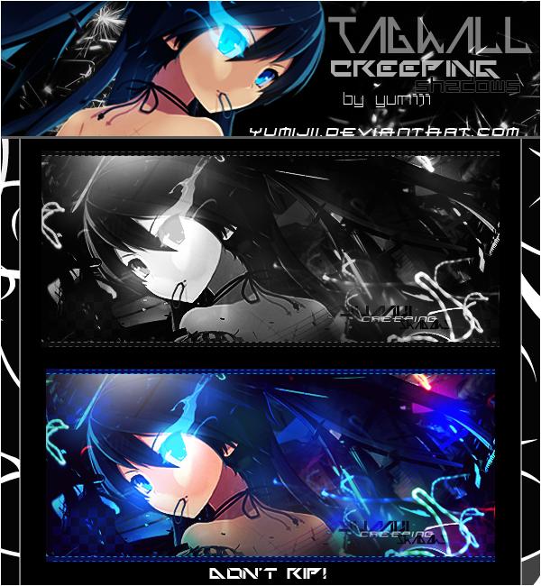 Galerie de Yumiji :) Tagwall_creeping_shadows__blackrock_shooter_by_yumijii-d56q8yl