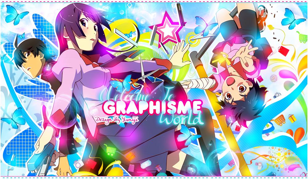 Galerie de Yumiji :) Bann_bakemonogatari_design_forum_graphisme_world_by_yumijii-d5tk2xc