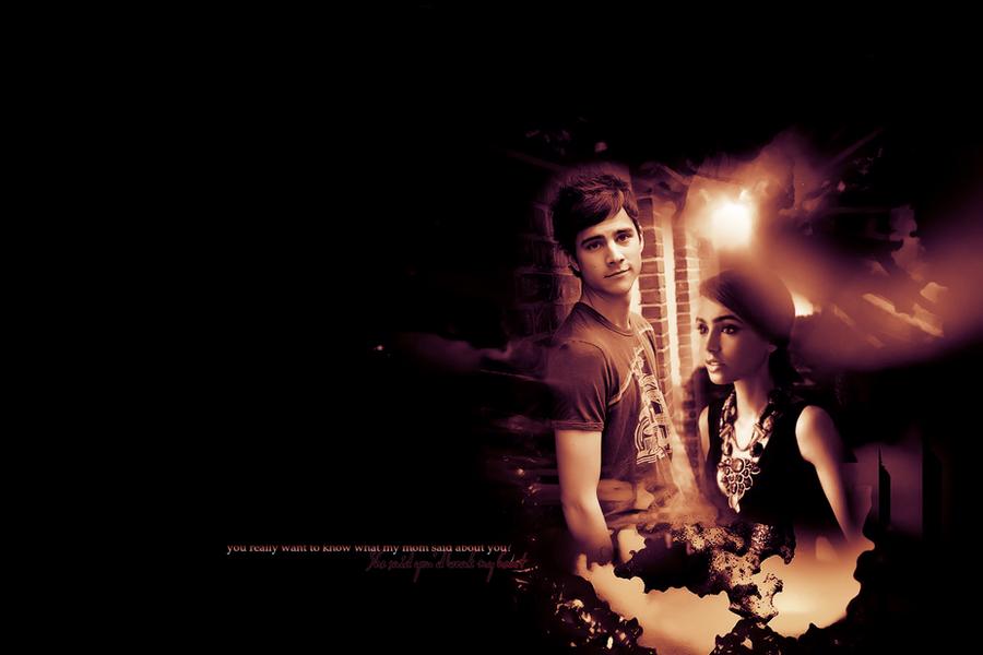 BreakMyHeart - Simon and Clary by GotMyAddictions