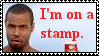 Old Spice Stamp by Nightrose123