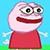 Rare Pepe-Peppa pig