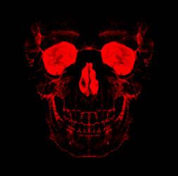 Skeleton Redthread