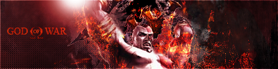 God Of War by Deviant-Blaze