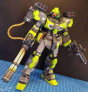 RGM 96X Jesta custom