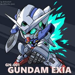 sd exia 2