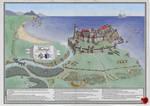 Siege of Castle Hadleigh