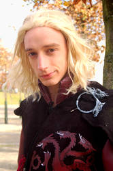 Game of Thrones - Viserys Targaryen