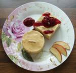 Autumn's Dessert by StargazeAndSundance