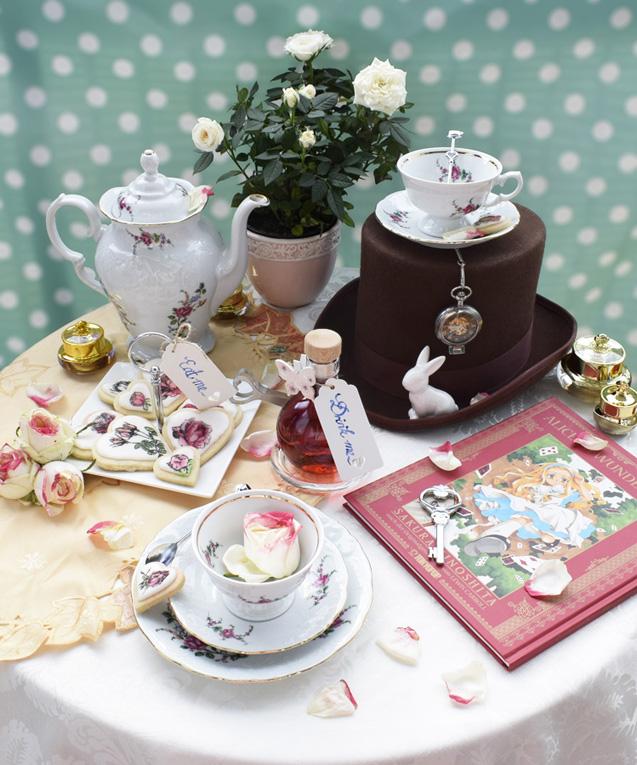 Teaparty by StargazeAndSundance