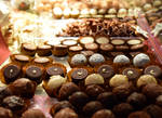 Pralines and Truffes by StargazeAndSundance