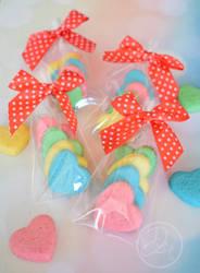 Sweetheart Snacks