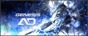 Genesis AD Sig