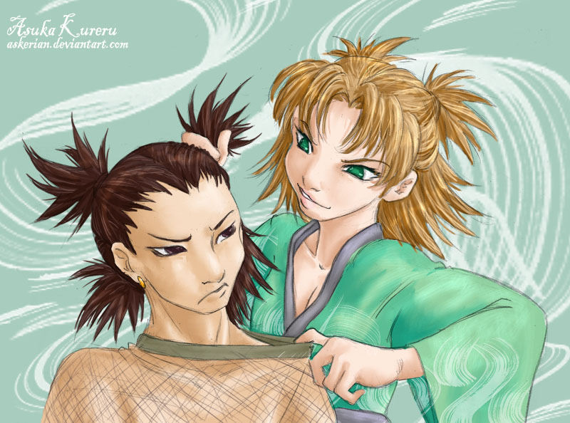 ~ ShikaTema FC 2.0 (Actualizado) ~ ShikaTema_Such_lovely_pigtails_by_askerian