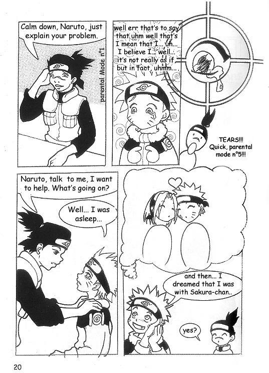 NWanime forums • View topic - Funny Naruto pics