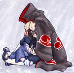 Itachi and Sasuke -cute chibis