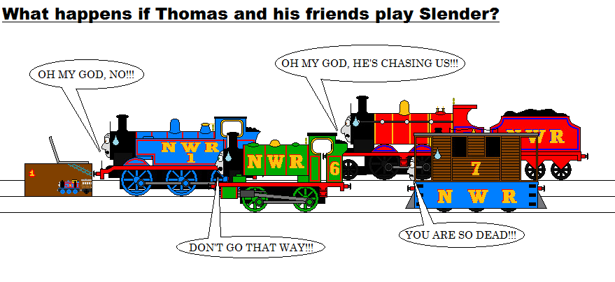 how to play when my train pulls in
