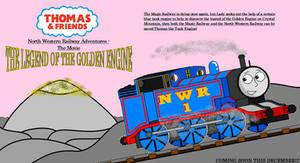 TAF - NWRA Movie - The Legend of the Golden Engine