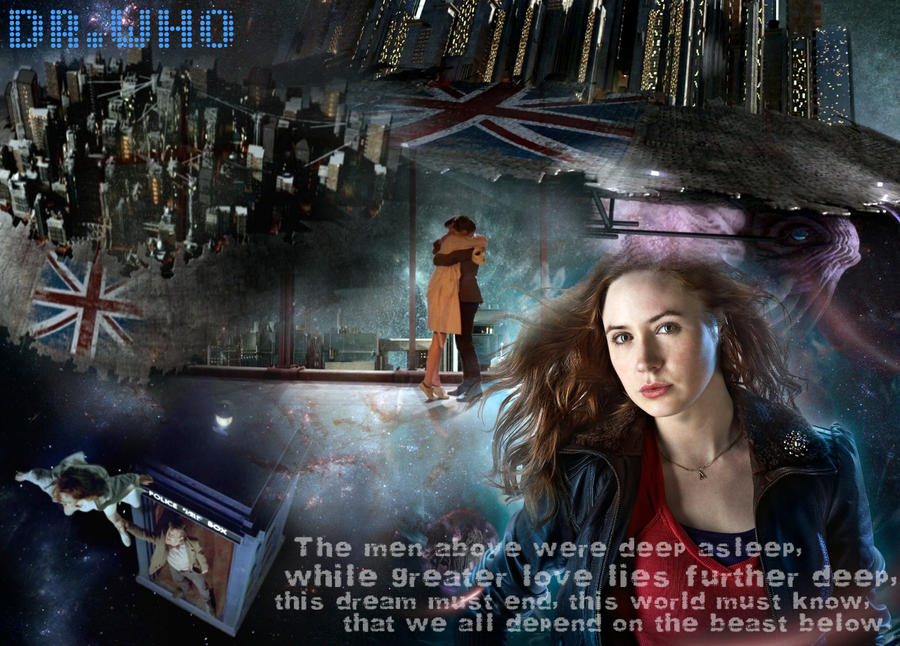 FLAT GLOBE - Page 17 Dr_who__the_beast_below_by_melciah1791