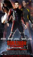Squadron Supreme movie poster