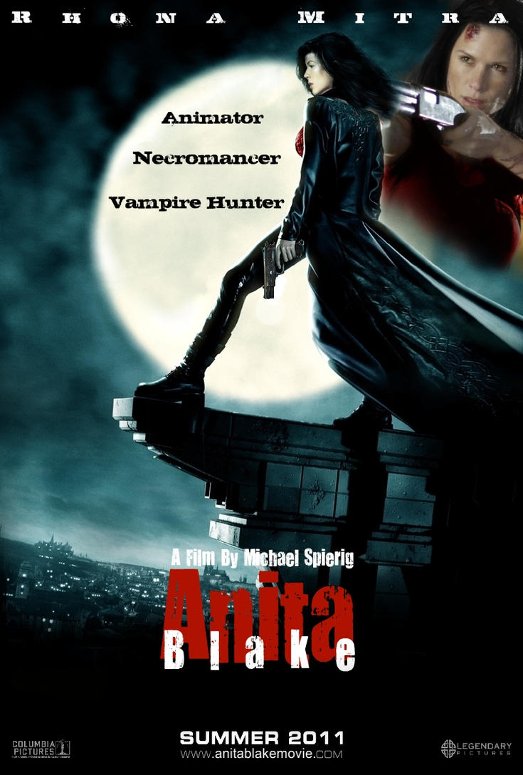 Anita Blake, Vampire Hunter: Bullet 19 by Laurell K. Hamilton (2010, CD,...