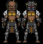 Predator The Grendel