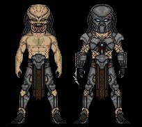 Predator by Melciah1791