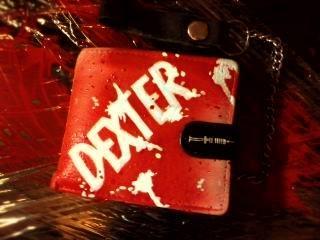 Dexter by 666EvilArtist