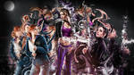 The Girls Of Steelport-