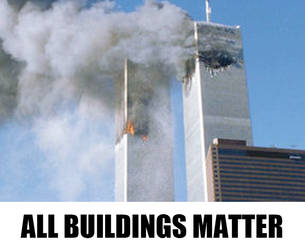 All Buildings Matter by 1hope