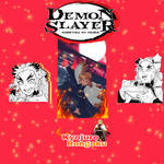 Demon slayer wallpaper