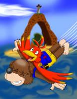 EFH- Taking Flight by Nintendo-Nut1