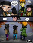All Hallow's Eve Page 83