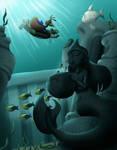 Discovering Atlantis