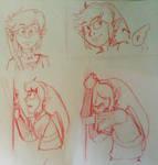 SSLink sketches