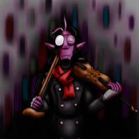 The Curt Rose, Nocturne's Theme (Soundcloud)