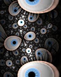My Third Eye by Jeddaka