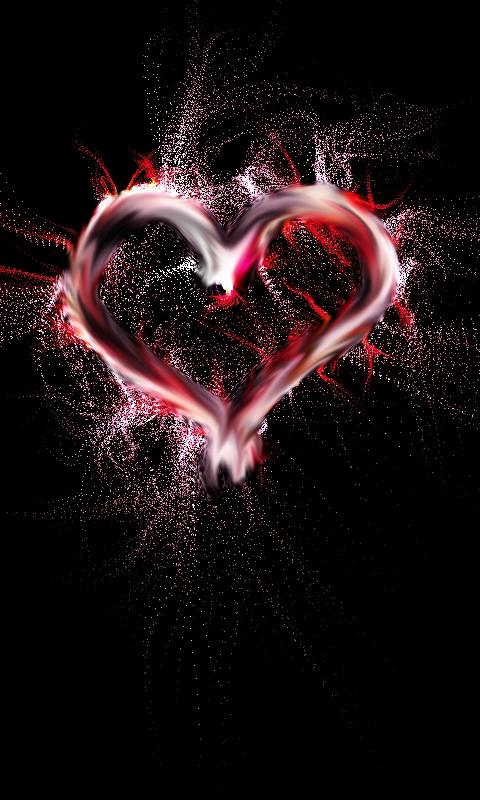 Heart by WhiteAngel1300