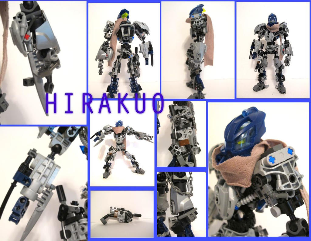 Hirakuo V3 (possible final update) by h2otothe650