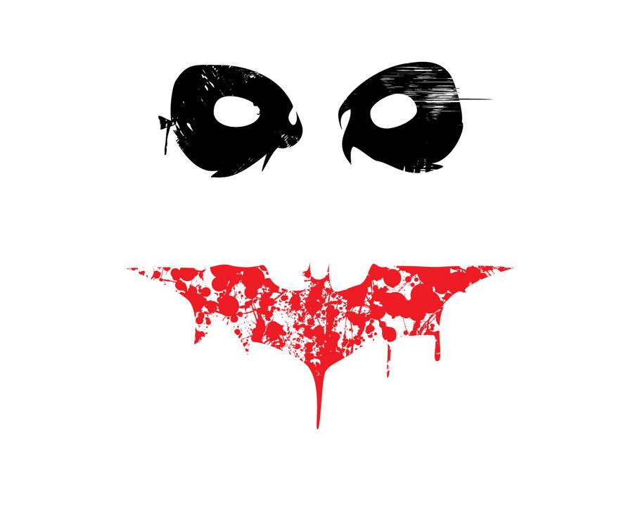 Joker wallpaper by LuisxOlavarria on DeviantArt Joker Smile Png