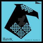 Celtic zodiac Hawk