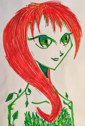 fanart Ivy