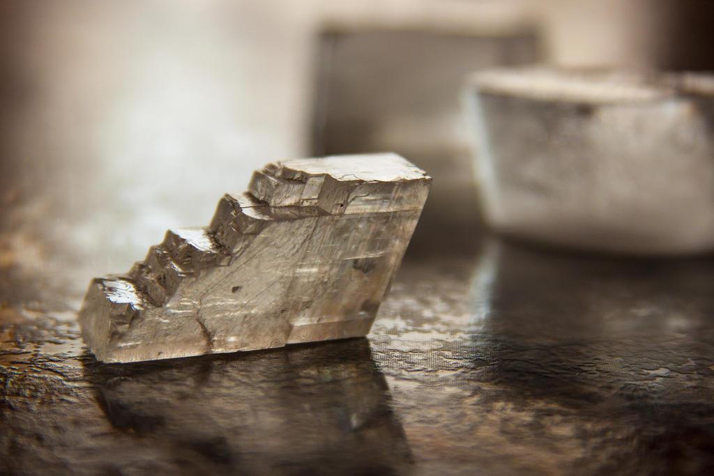 Calcite by Ewa5