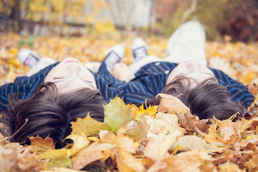 I wish I was a twin by Ewa5