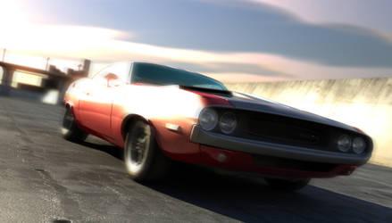 Challenger '70