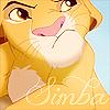 Il re leone by GemellinaDiVersa